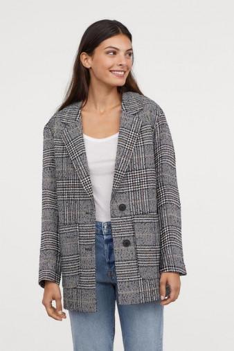 Пальто H&M Демисезон (3290) Рекомендуем