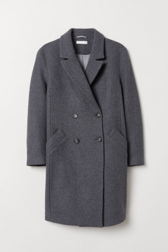 product Пальто H&M Демисезон (3285)