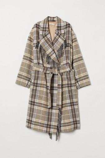 product Пальто H&M Демисезон (3293)