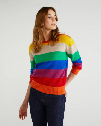 product Кофта BENETTON Casual (5555)
