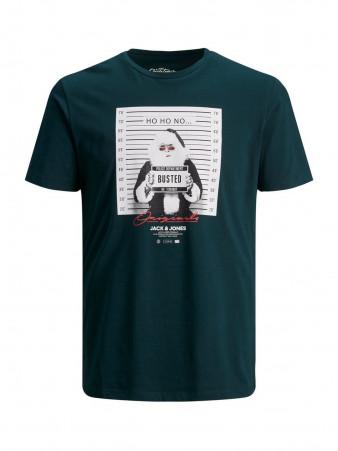 product Футболка Jack & Jones Christmas (5065)