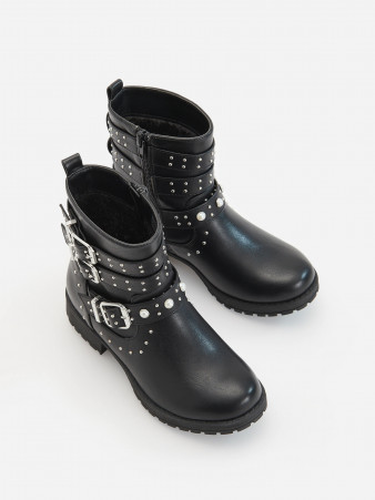 product Botine RESERVED  (4791)