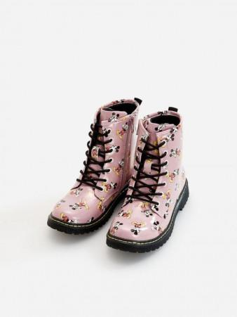 Ботинки RESERVED  (4777) Рекомендуем