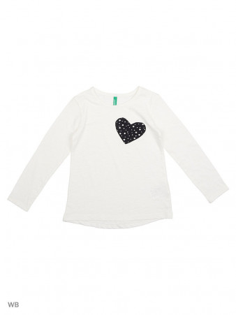 product Tricou BENETTON Casual (5100)