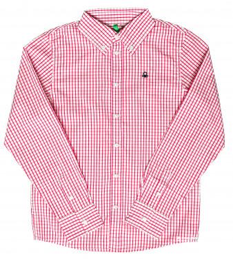 Рубашка BENETTON Casual (3916) Рекомендуем