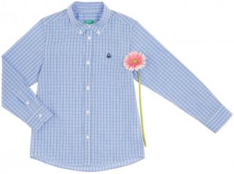 Рубашка BENETTON Casual (4128) Рекомендуем