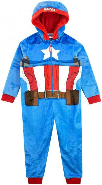 product Pijama Marvel  (3831)
