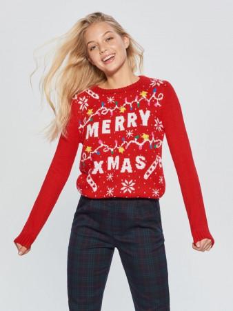 product Кофта NA Christmas (6229)