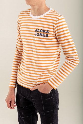 Футболка Jack & Jones Casual (4420) Рекомендуем