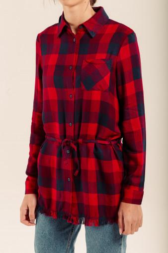 Рубашка BENETTON Casual (4229) Рекомендуем