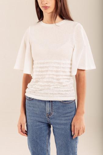 Bluza Vero Moda Casual (2234) Recomandam