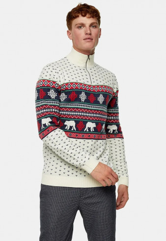 product Hanorac Top Shop Christmas (6111)