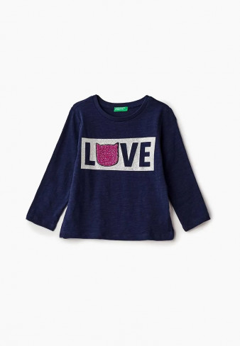 product Tricou BENETTON Casual (5411)