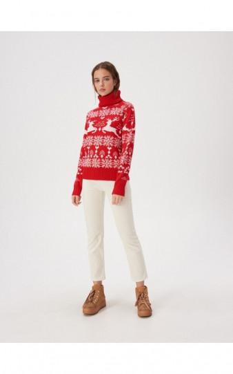 product Кофта NA Christmas (6186)