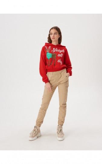 product Hanorac Sinsay Christmas (6189)