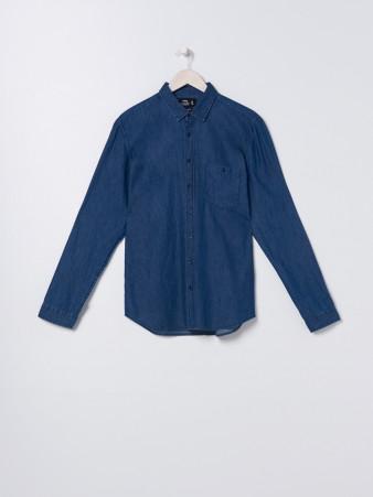 Рубашка Sinsay Casual (4255) Рекомендуем