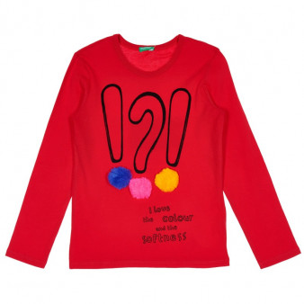 product Tricou BENETTON Casual (5412)